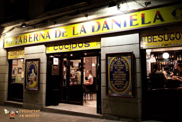Taberna La Daniela