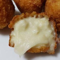 Croquetas a domicilio: Oído Cocina Gourmet