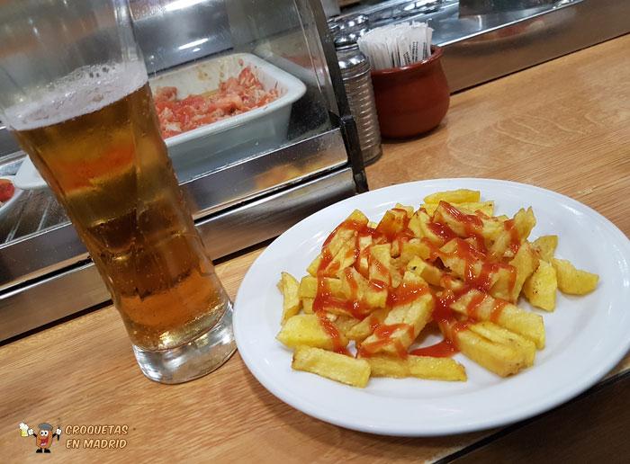 Cafetería Grignolino